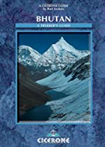 Bhutan: A Trekker's Guide (Trekkers Guides)