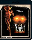 The Night of the Hunted [Blu-ray]