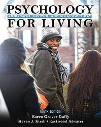 Psychology for Living: Adjustment, Growth, and Behavior