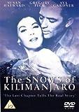 The Snows of Kilimanjaro [DVD]