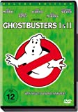 Ghostbusters I & II [Deluxe Edition] [2 DVDs] -