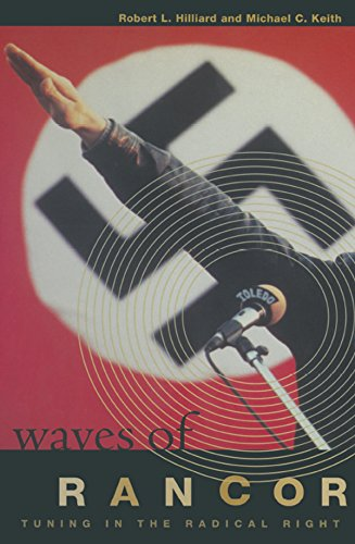 Waves of Rancor: Tuning into the Radical Right (Media, Communication, and Culture in America) (English Edition) Oklahoma-chip