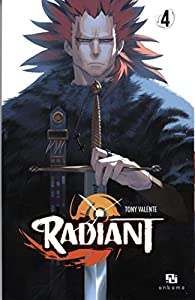 Radiant Edition simple Tome 4