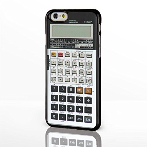 Retro Scientific Calculator Case for iPhone 6