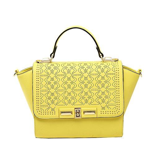 yuanse-pu-style-simple-mode-fminine-en-cuir-dembrayage-sac-main-totes-purse-y012-jaunebleu