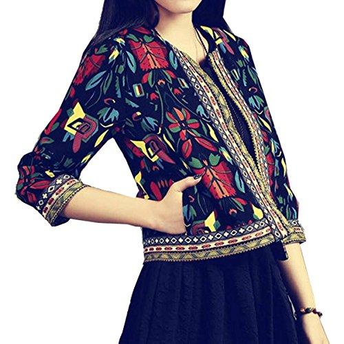 zeagoo-femmes-veste-manteau-courte-ethnique-imprime-floral-brodee-rembourre