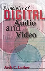 Principles of Digital Audio and Video (Communications Engineering Library)
