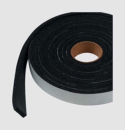 new-weatherproofing-tape-m-d-weatherstripping-tape-blk-rubber-self-adhesive-1-4-x-3-4-x-10-by-with-m
