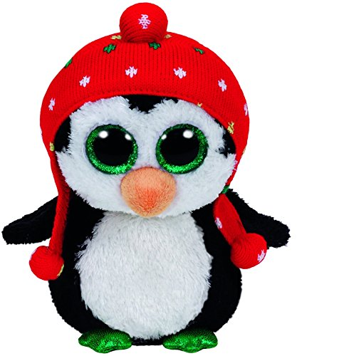 Beanie Boo Penguin - Freeze - 15cm 6""