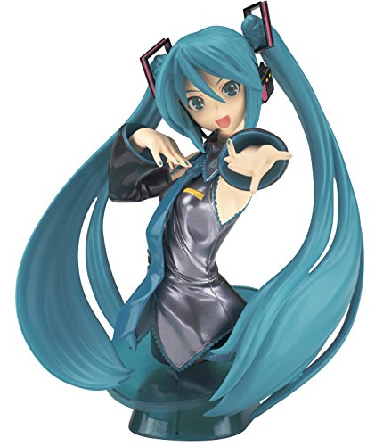 Bandai Hobby figure-rise Brustumfang Hatsune Miku VOCALOID Model Kit