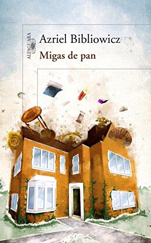 Migas de pan eBook: Azriel Bibliowicz: Amazon.es: Tienda Kindle