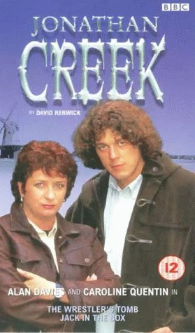 jonathan-creek-the-wrestlers-tomb-jack-in-the-box-vhs-1997