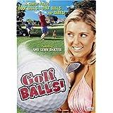 Golf Balls!