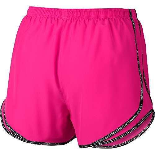 Nike Short New Tempo Track pour Femme HYPER PINK/BLACK/WOLF GREY