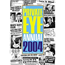 The Private Eye Annual 2004