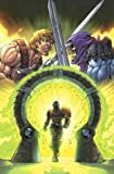 Masters Of The Universe Volume 2 (Masters of the Universe (MVCreations)) by Val Staples (2004-06-02)