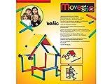 Moveandstic Basic Baukasten - 4