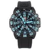 Luminox Navy Seal Colormark-Reloj de Cuarzo para Hombre a-3083