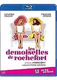 Les Demoiselles de Rochefort [Blu-ray]