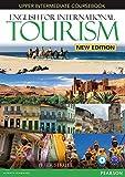 English for International Tourism New Edition Upp-Int SB +DVD [Lingua inglese]