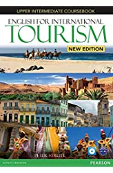 Descargar gratis English for International Tourism Upper Intermediate New Edition Coursebook and DVD-ROM Pack en .epub, .pdf o .mobi