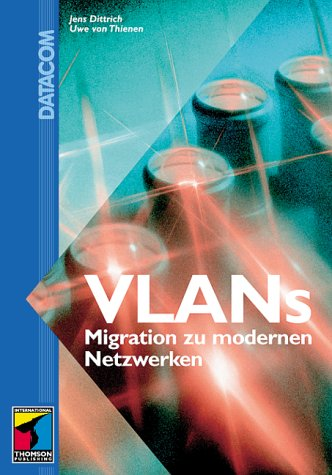 VLANs. Migration zu modernen Netzwerken (Netgear 8 Port-netzwerk-switch)