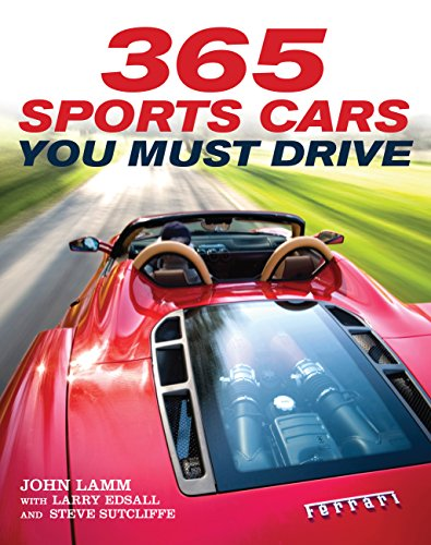 Pdf download 365 sports cars you must drive full books by john enjoy the videos and music you love upload original content and share it all with friends family and the world on youtube we would like to show you a fandeluxe Image collections
