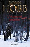 L'Assassin royal (Tome 1) - L'Apprenti assassin - Format Kindle - 9782756406053 - 3,99 €