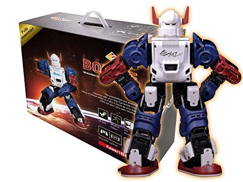 02Boliden-anspruchsvoll Humanoide Roboter (Semi-Assembled) ()