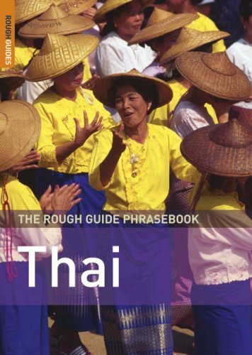 the-rough-guide-to-thai-dictionary-phrasebook-3-rough-guide-phrasebooks-by-lexus-2006-05-29
