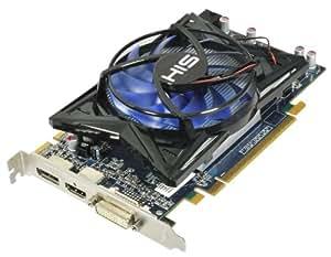 HIS HD 5750 AMD 1GB - Grafikkarten (Aktiv, AMD, GDDR5, CD/DVD-ROM, PCI Express x16, 2560 x 1600 Pixel)