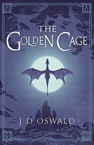 The Golden Cage: The Ballad of Sir Benfro Book Three Cord-material