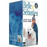 Coffret Belle et Sébastien : L'intégrale en 4 VHS