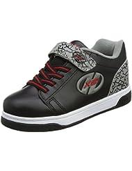 Heelys X2 Dual Up, Chaussures de Tennis Garçon