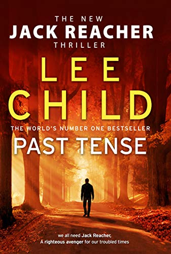 Past Tense: (Jack Reacher 23) (English Edition) por Lee Child