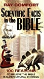 Scientific Facts in the Bible: 100 Reasons to Believe the Bible is Supernatural in Origin (Hidden Wealth Series)