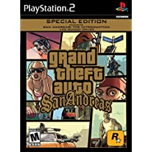 Grand Theft Auto: San Andreas Special Edition by Rockstar Games