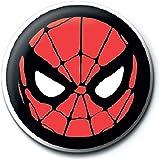 Distintivo del Pulsante Originale di Marvel Comics Spider-Man