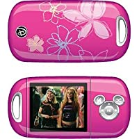 Digital Blue 671 Disney Mix Max Princess Flower Personal Media Player