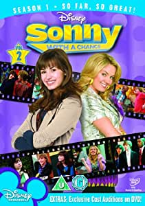 Sonny with a Chance (2009) Episode Scripts | SS