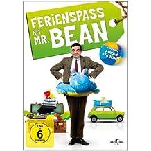 Ferienspass mit Mr. Bean