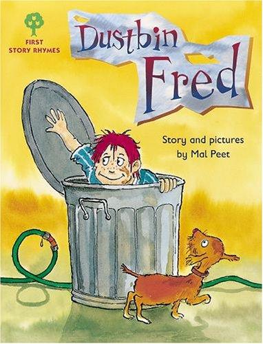 Dustbin Fred