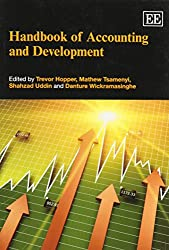 Handbook of Accounting and Development (Research Handbooks in Business and Management Series)