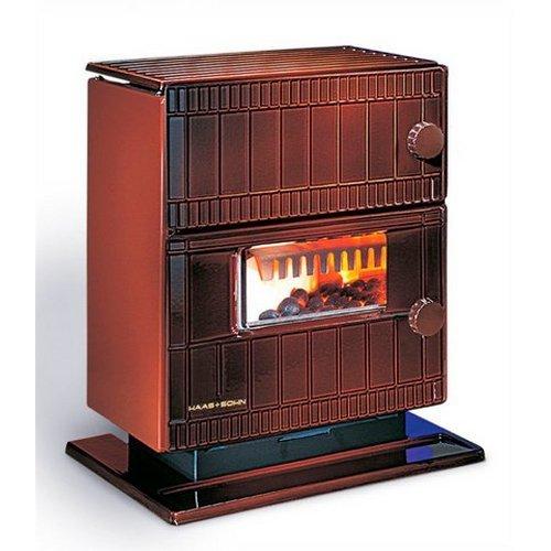 Kohle-Ofen »Bernau«, 6 kW