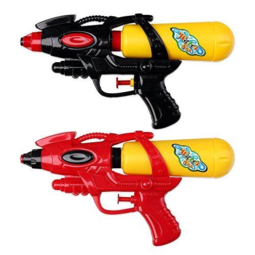 S/O® – Wasserpistole 4er Pack