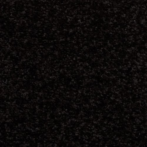 Carpet, Quality Feltback Twist, Black