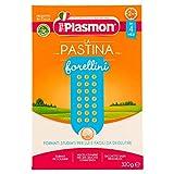 ( 5526 ) PLASMON (HEINZ ITALIA) PLASMON PRIMI MESI FORELLINI