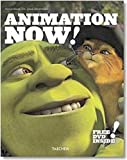 Best Logiciel d'animation - Animation Now ! (free DVD inside) - Livre Review
