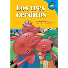 Los Tres Cerditos (Read-It! Readers en Espanol)