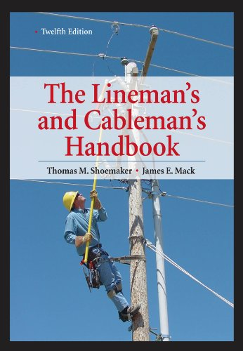 Lineman's and Cableman's Handbook 12th Edition (English Edition) - Steel Conduit